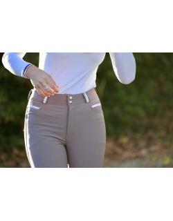 Pantalon d'équitation...