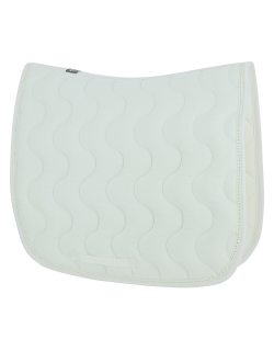 Dressage Saddle Pad - White