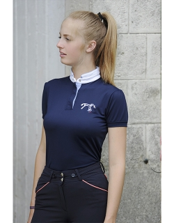 Madrid Competition Polo...
