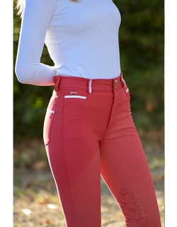 Fun Breeches - Red