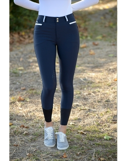 Fun Breeches - Navy