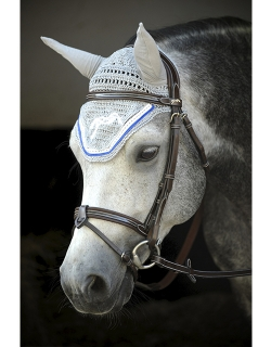 Bonnet Point Sellier - Gris...