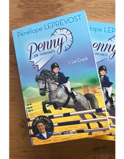 Penny in Competition -...