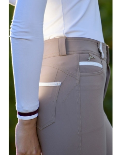 Pantalon d'Equitation Fun...