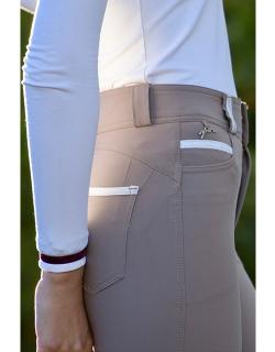 Pantalon d'équitation Fun...