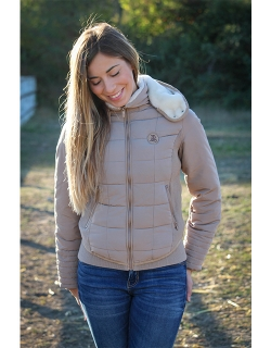 Beaumont Down Jacket -...