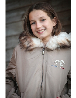 Bombers Lyon Noisette - Junior