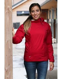 Spring Jacket - Red