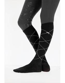 Chaussettes Luxe - Noir