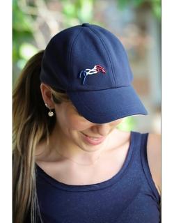 Team Cap - Navy