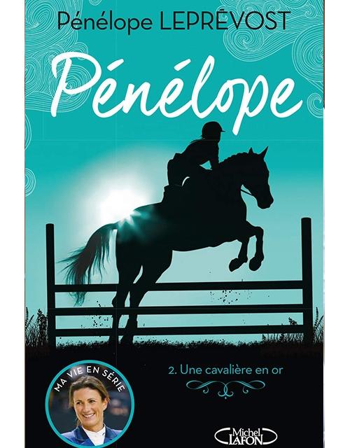 Pénélope - Une Cavalière en or