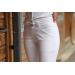 Pantalon Rio - Blanc