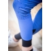 Point Sellier breeches Kids – Olympic Blue