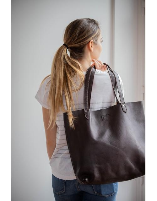 Tote-Bag Pénélope - Havane Pénélope-store