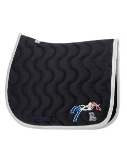 Point Sellier Classic Saddle pad - Team