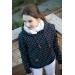 Ambre Navy Sweater - Junior