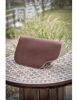 Leather & Felt Back Pad PRO...