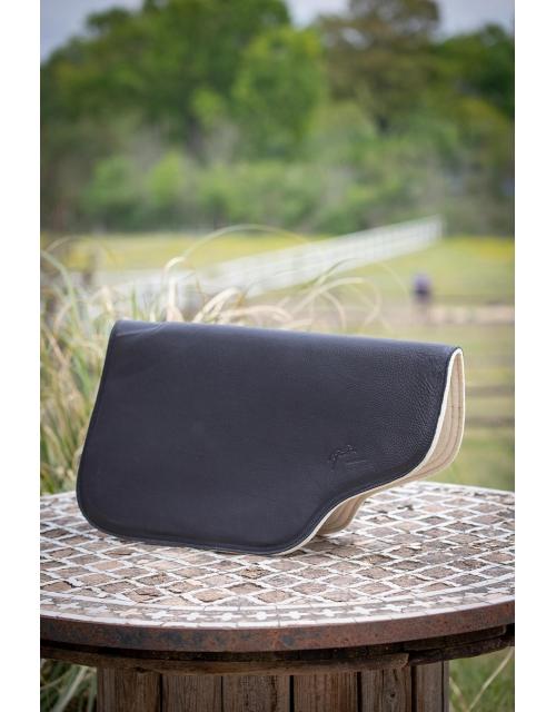 Leather & Felt Pad PRO - Black