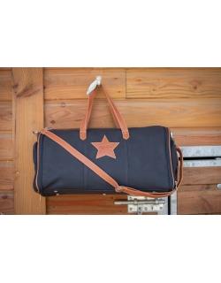 Showbag travel bag - Black