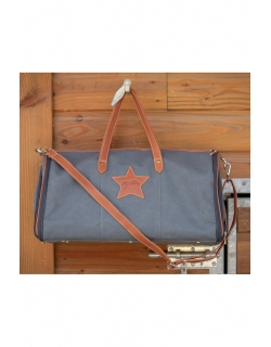 Showbag Travel bag - Grey